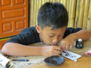 boy artist 2